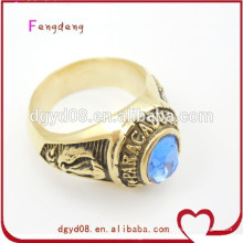 316l Stainless steel ring jewelry wholesale