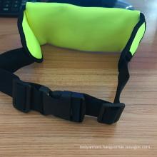 zipper belly waist running hip bum bag for runners