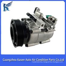 12V auto air-conditioning compressor HS18 for Hyundai Santa/Trajet Kia Optima 10549X 58185 9770138171 97701-38171 9770126300