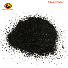 Charbon actif de coquille de noix de coco granulaire d'iode élevé pour le traitement de l'eau potable