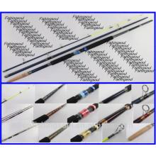 USR072 nuevos productos calientes para equipos de pesca surf caña de pescar