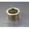 Guía de arbusto, bronce con lubricante sólido, FIBRO teniendo stardarnd