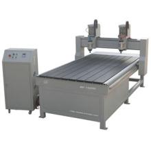 CNC-Fräsmaschinen mit mehreren Spindeln (RJ-1325)