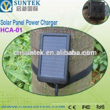 Jagd Kamera Solar Power Ladegerät
