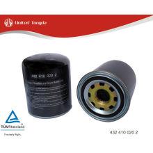 Secador de aire de diseño profesional 4324100202