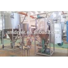 LPG Equipement de séchage par pulvérisation de lactate de calcium