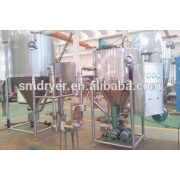 LPG Thickening agent spray dryer