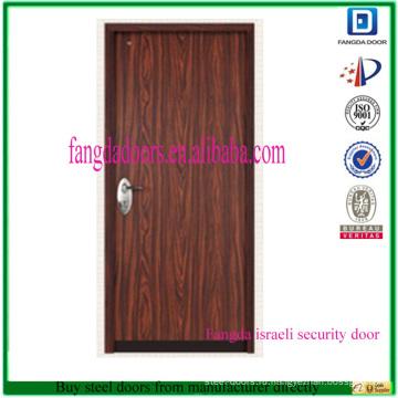 Израильские высокого качества жилых дверей безопасности