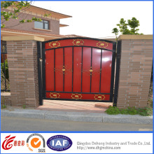 Simple Decorative High Quality Guard Gate