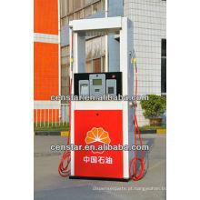 Fornecedor de dispensador de GNV Gás Natural comprimido