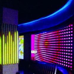 DMX Controller LED Pixel Light
