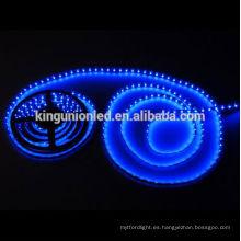 Buena calidad, buena luz de tira llevada flexible del precio DC12V / 24V