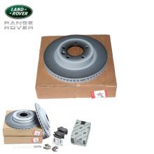 SDB000604 Top Quality Automotive Parts Carbon Ceramic Brake Discs Braking Discs For Land Rover