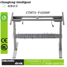 Korea executive moving office furniture desk frame with supporting bar CTHT3-F4209P