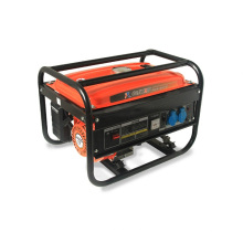 Gasoline Generator with 100% Copper Wire, High Quality