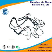 Ensemble de câbles fournisseur IP66 Gold