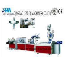 PE Drip Irrigation Pipe/Strap Extrusion Line/Machine