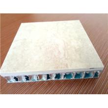 Композитные панели из керамической сотовой структуры для украшения стен