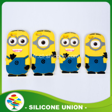 Promotion Custom 3D Minions Anime Cellphone Case