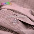 Le produit d'OEM 1800 comptez le fil égyptien de coton de qualité ensemble de literie