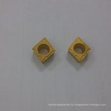 Vbmt 4225 вставка из Цементированного карбида