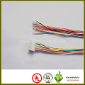 UL1571 28awg JST SPH0.5 cable assembly for medical astral lamp