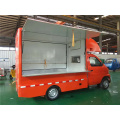 Top Selling Electric Hot Dog Food Cart