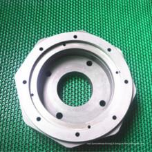 Pièce de rechange d'usinage d'acier inoxydable de composant de commande numérique par ordinateur de haute précision d'OEM Vst-0843