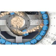 Trituradora alemana técnica artificial del fabricante de la arena con precio barato