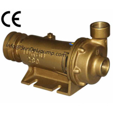 "(TB280-2"") Stainless Steel/Brass Marine Raw Sea Water Pumps"