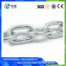 Link Chain Curtain For Europe Markets