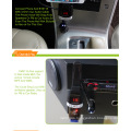 FM Bluetooth Handsfree Car Kit with Car Mount