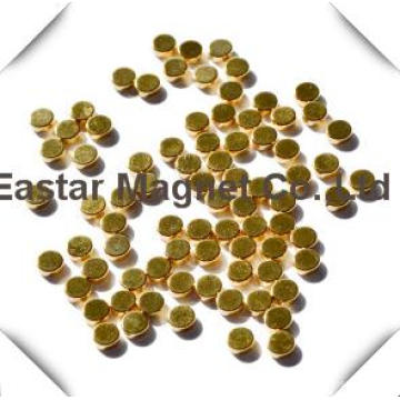 High Quality Permanent Neodymium Bead Magnet for Toys