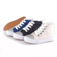 Zapatos para niños Kids Comfort Canvas Shoes Snc-24218