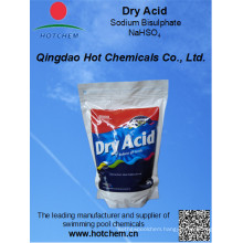 Sodium Bisulphate 92%, 98% (CAS No: 7681-38-1) for pH Minus