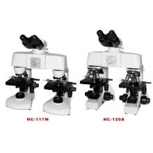 Сравнительный микроскоп (NC-117M)