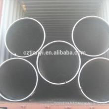 Produits de qualité exportée tube en acier inoxydable super duplex