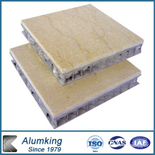 Marble Aluminum Honeycomb Panel for Building Material