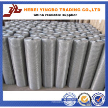 2015 Hot Sale! 304 316 Stainless Steel Welded Wire Mesh