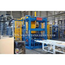 QFT 6-16 Concrete Block Making Machine