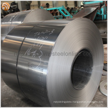 SPCC/DC01/Q195 Grade Steel Material CRC Steel Coil from Jiangsu Factory China