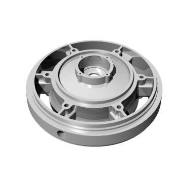 Getriebegehäuse aus Aluminium