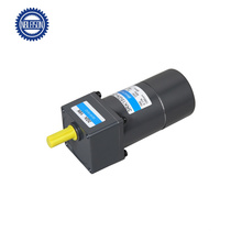 15W AC Induction Gear Motor with Brake