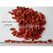 Fornecedor de frutas secas de Goji