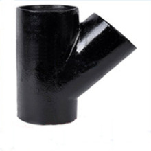 China Manufacturer Carbon Steel Lateral Tees
