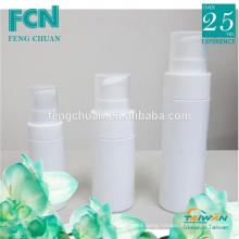 30ml 50ml 75ml plastic cosmetic empty pump lotion bottle cream container