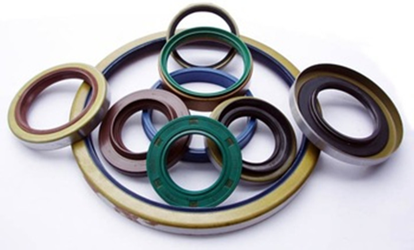 Valve Oil Seal Used in Truck