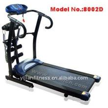 treadmill(YJ-8002D) (Blue & Red)