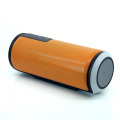 Popular Cylinder Mini Bluetooth Wireless Portable Speaker