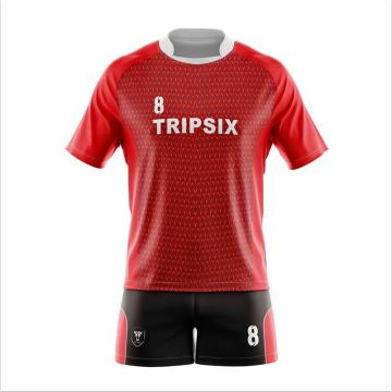 Personnaliser Rugby Jersey Uniforme Rugby Wear